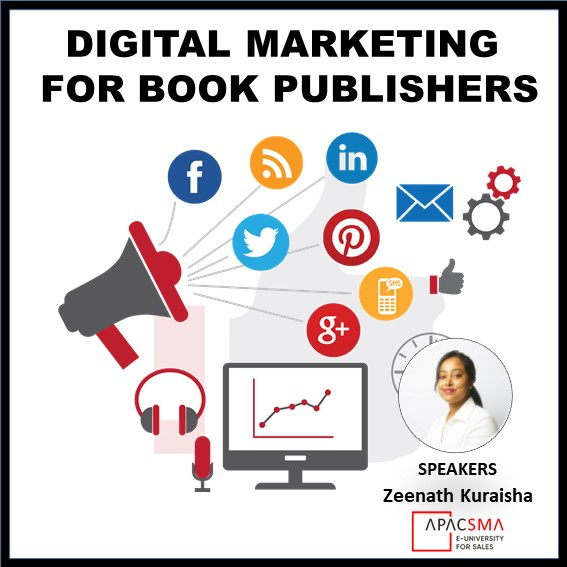 Singapore Book Publishers Association Digital Marketing For Book Publishers World Book Day 2021 Book Bazaar Icon