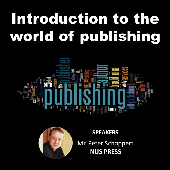 Singapore Book Publishers Association Introduction to the world of publishing World Book Day 2021 Book Bazaar Icon