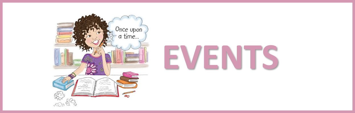 Singapore Book Bazaar - Events