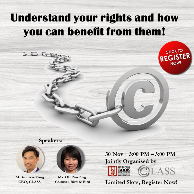 Webinar - Understand Your Rights and How You Can Benefit From Them