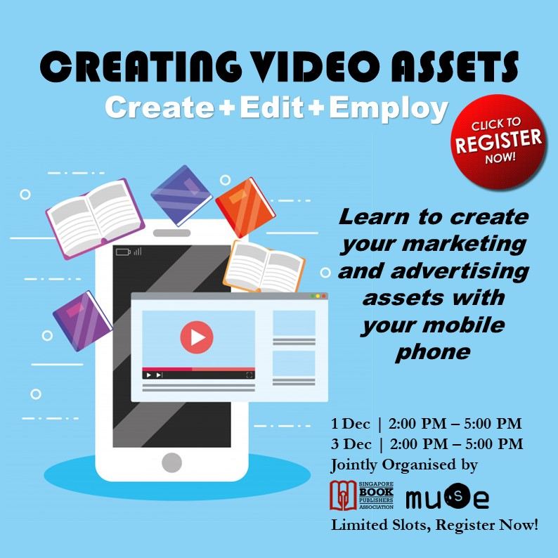 Webinar - Creating Video Assets