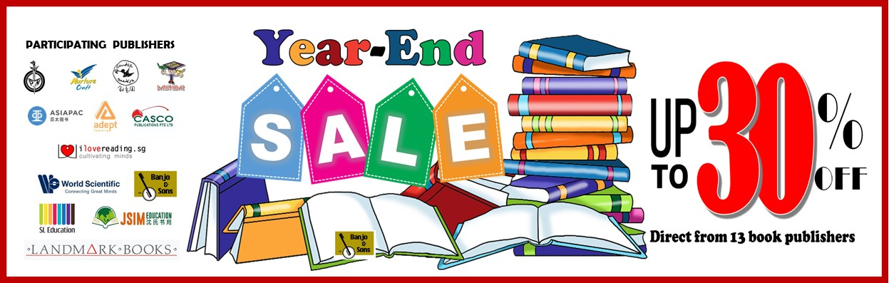 SBPA Year End Sale Banner