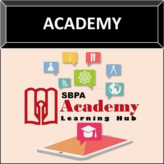 Singapore Book Publishers Association -Academy