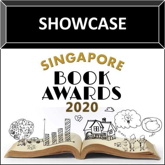 Singapore Book Publishers Association -Showcase