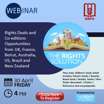 The Rights Solution World Book Day 2021 icon