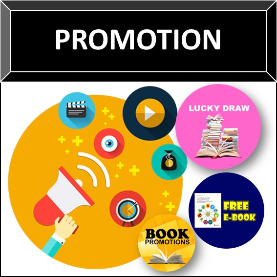 Singapore Book Publishers Association Promotion World Book Day 2021 Book Bazaar Icon